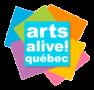 Arts alive Québec