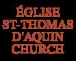 Église St-Thomas-d'Aquin
