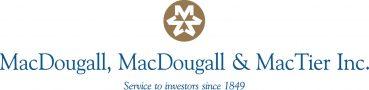 Mac Dougall, Mac Dougall & Mac Tier